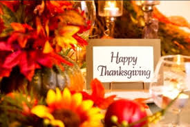 happy thanksgiving everyone tony s thoughts