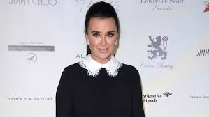 where dod yolana get lime disease kyle richards claims real housewives doubted yolanda foster s lyme