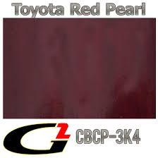 g2 brake caliper paint systems 3k4 red pearl toyota custom color