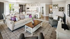 home interior representative rivington by toll brothers the mews collection the canaan home