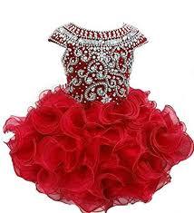 toddler pageant dresses amazon com