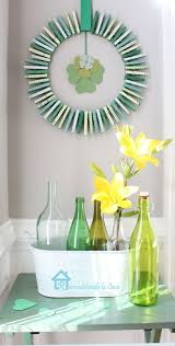 16 awesome diy st patrick u0027s day decor projects to make this year