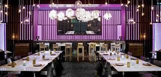 6 restaurants with the best design around the world