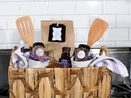 Gifts For Homeowners Christmas Gift Baskets Hgtv