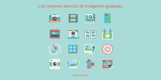 imagenes libres para publicidad 35 bancos de imágenes gratis para descargar fotos web