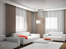 Contemporary Cornice Living Room Outstanding Contemporary Cornice Window Treatments