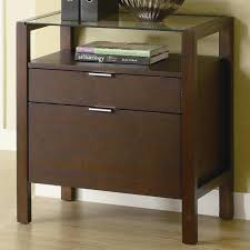 Wooden Lateral File Cabinet by Effortless Lateral File Cabinets Organizer Home Design By Fuller