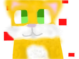 stampylongnose slimber drawing painting