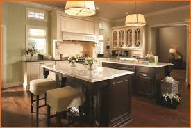 kitchen with two islands 55 kitchen island ideas home ideas