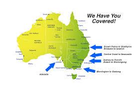 Gosford Central Coast Australia The Clothesline Store Installation Service