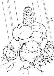 incredible hulk coloring pages 245 best printables images on pinterest coloring sheets