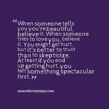 In Love Meme - believe in love meme amanda trusty says