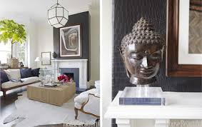 Buddha Inspired Home Decor | using buddha for asian inspired spaces jadeluckclub