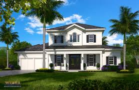 Classic Colonial House Plans Weber Home Designs Best Home Design Ideas Stylesyllabus Us