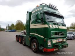 volvo trucks south africa head office volvo fh16 660 8x4 170 tn truck tractor units year of mnftr