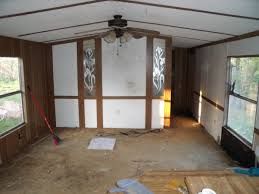 single wide mobile home interior remodel complete mobile home remodel project showcase diy chatroom