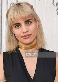 how does natalie morales style her hair aol build speaker series natalie morales