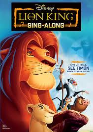 upcoming events disney u0027s lion king sing la jaja