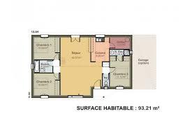 plan maison plain pied 2 chambres garage besoin d avis maison plain pied 100m 3 ch garage 10 messages