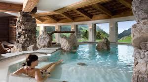 Kur Und Sporthotel Bad Hindelang Hotel Lanig Resort Mit Edelweiss Alpenspa Oberjoch Im Allgäu