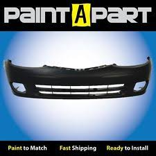 1999 toyota camry front bumper bumpers for toyota solara ebay