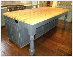 cutting board kitchen island kitchen island cutting board top 15 wonderful diy ideas to