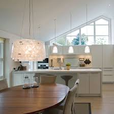 Kitchen And Dining Room Lighting Kitchen Lighting Ideas Ideal Home