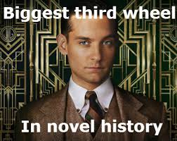 Great Gatsby Meme - the great gatsby