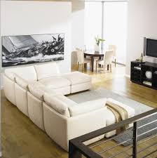 5x7 Area Rugs by Furniture Cozy Black Leather U Shaped Couch With Storage Coffee
