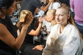 proenza schouler paris couture week with morgan taylor pretty