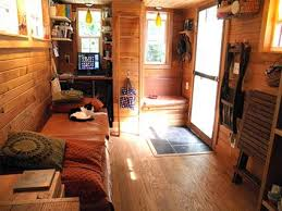 Tiny House Interiors Photos Tiny House Decorating Ideas Lovetoknow