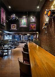 Ottoman Cafe Rock Café Andheri Khosla Associates Architecture Interiors