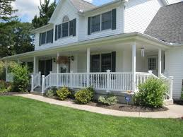 landscaping ideas for wrap around porches beautiful wrap around