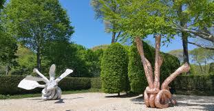 Garden Art International Longhouse Reserve