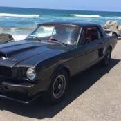 1967 ford mustang eleanor clone for sale photos technical