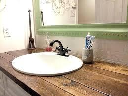 rustic looking bathroom faucets telecure me