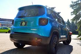 mopar jeep renegade moparized jeep brand vehicles sema 2014 u2013 mopar blog