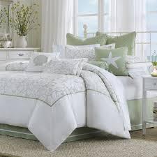 Beach Comforter Set Coastal Comforter Sets Beds Decoration