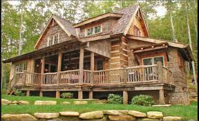 beautiful log cabin design u2013 cozy homes life