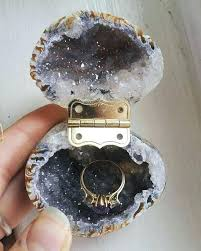 home interiors figurines geode engagement ring box geode engagement ring box home interiors