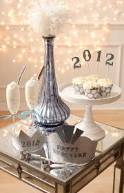 Silver New Years Eve Decorations by Brilliant New Years Eve Party Decorations Ideas Saving Your Budget