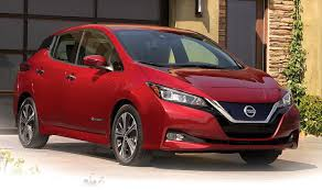 stanced nissan leaf dirty tactics uaw u0027s beef with nissan heads to feds