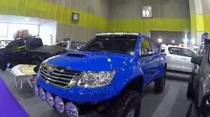 new toyota hilux revo double cab 2015 2016 2017 lifted truck