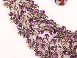 fashion necklace earring sets images Fashion necklace earring sets vintage bridal jewelry sets jpg