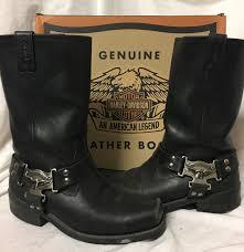 harley davidson riding boots emmy u0027s junk n stuff harley davidson boots