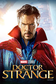 doctor strange 2016 on itunes