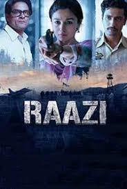 bookmyshow udaipur raazi movie 2018 reviews cast release date in udaipur