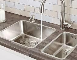 Moen Kitchen Faucet With Soap Dispenser Kitchen Platinum Grohe Kitchen Faucets Repair Centerset Two