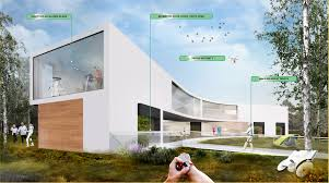 Smart Technologies by Twilight Zone How Smart Tech Will Transform Retirement Homes