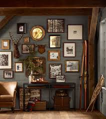 photo frame arrangement awesome decor pinterest gallery wall